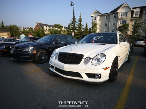 Cars and Coffee July 7 21