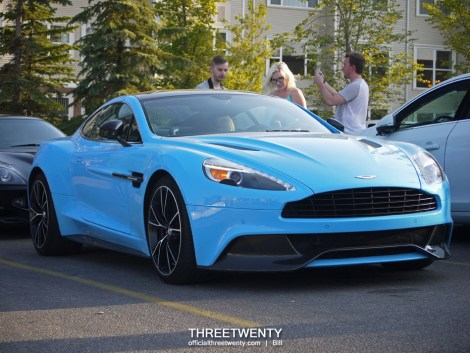 Cars and Coffee August 11 2