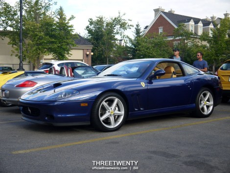 Cars and Coffee July 28 5