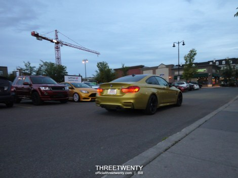 Cars and Coffee September 1 17