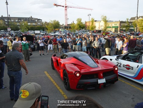 Cars and Coffee September 1 8