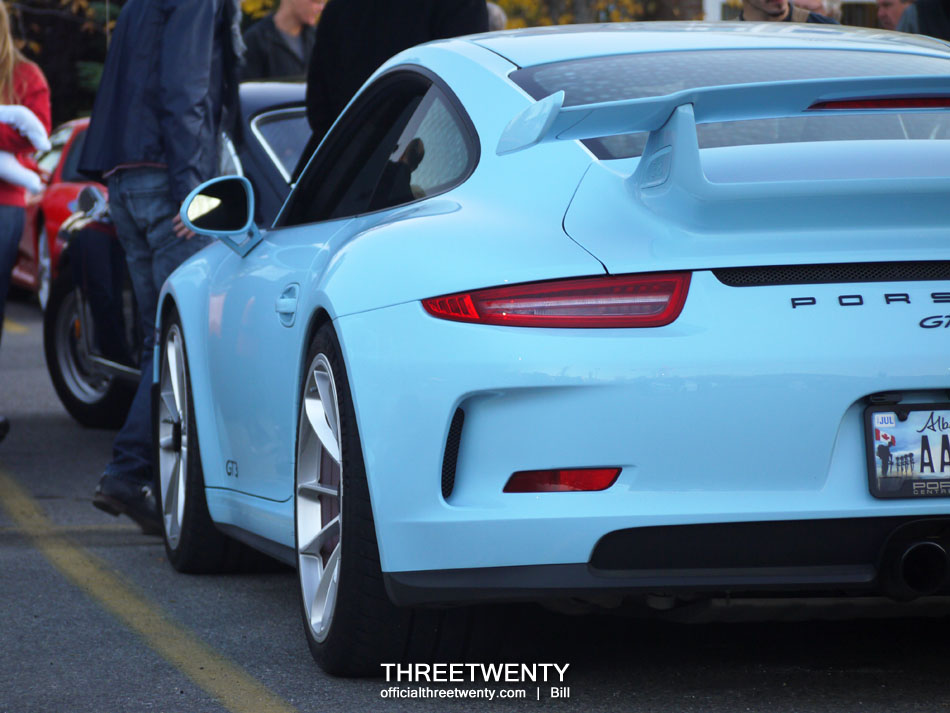Cars and Coffee September 22 2015 7