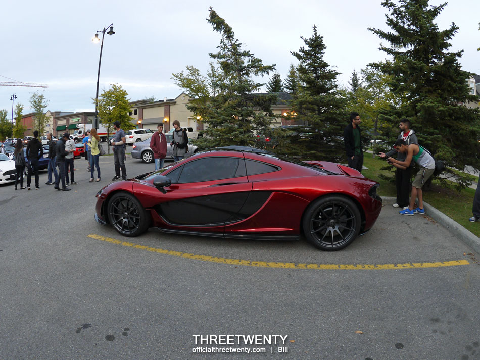 Cars and Coffee September 8 8