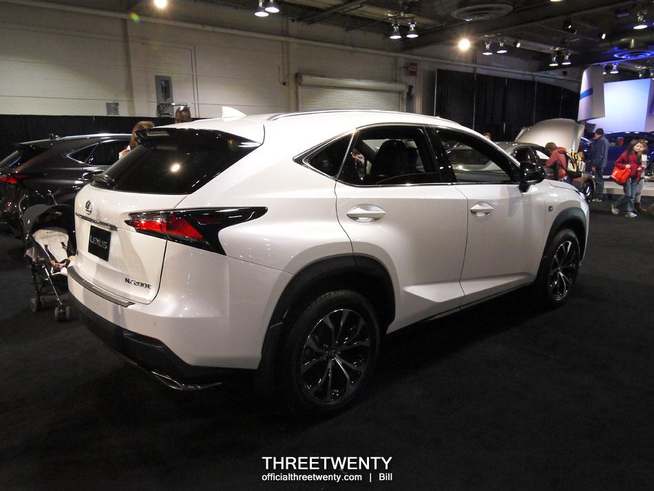 YYC Auto Show 2015 30