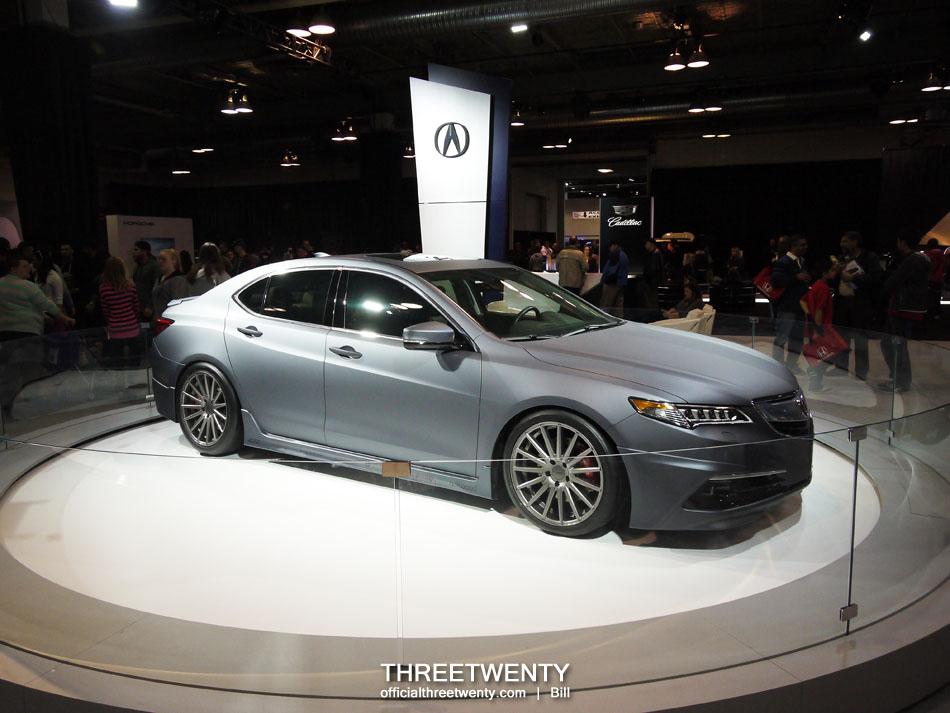 YYC Auto Show 2015 51