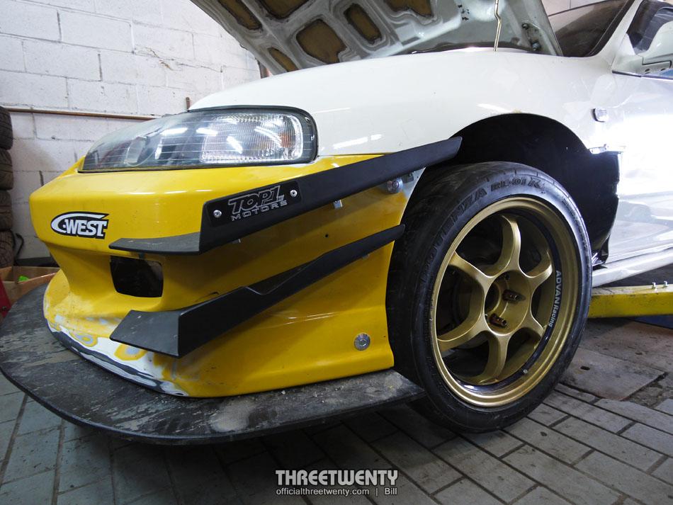 Balance Auto ITR 22