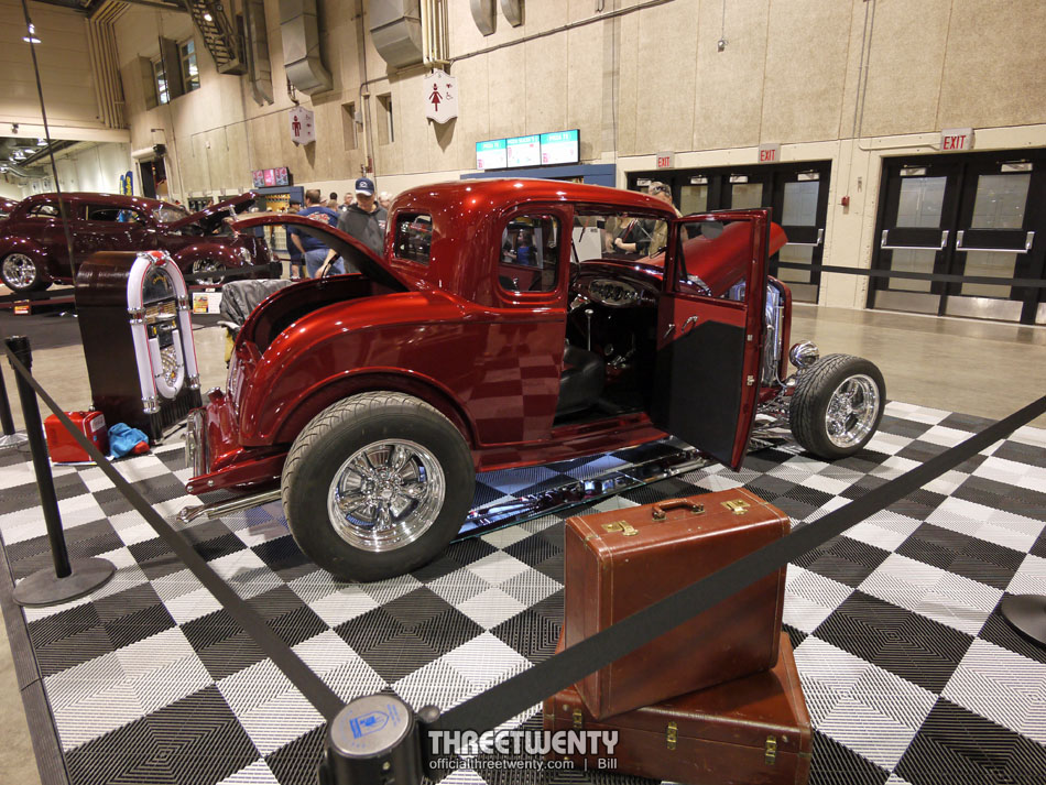 World of Wheels 2016 2