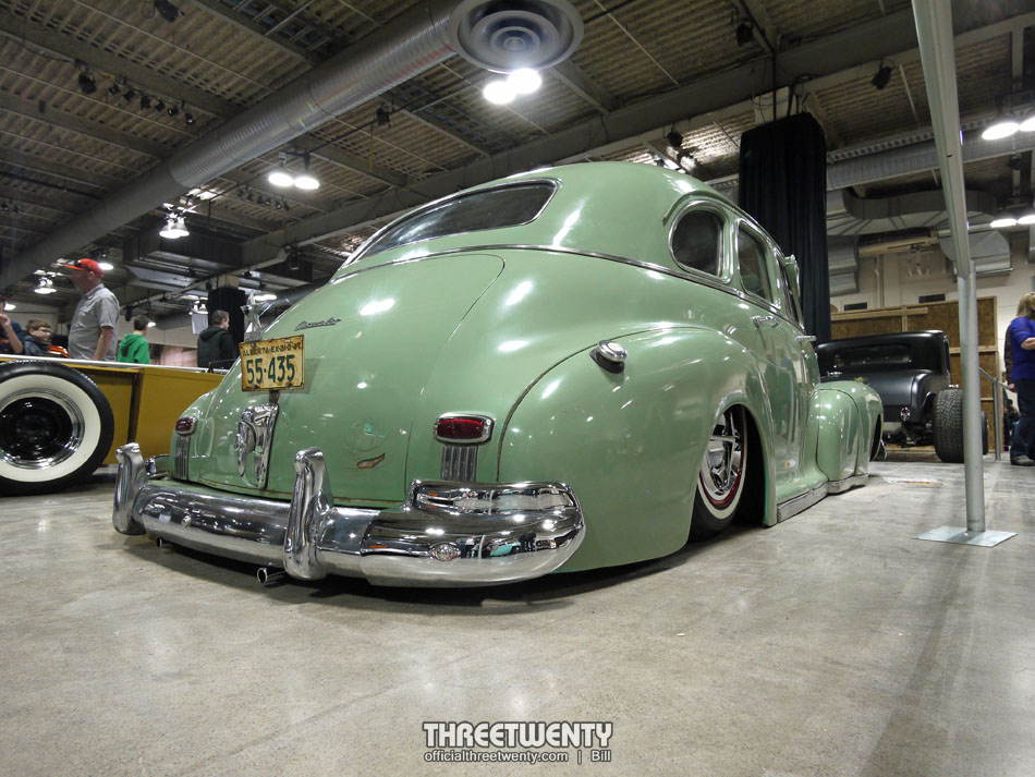 World of Wheels 2016 35