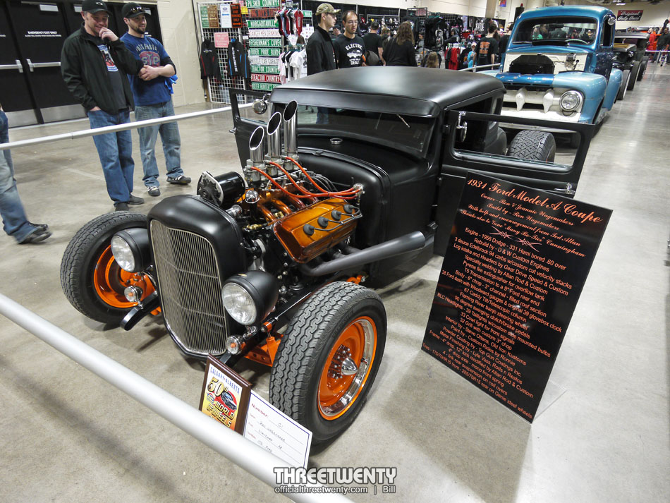 World of Wheels 2016 39