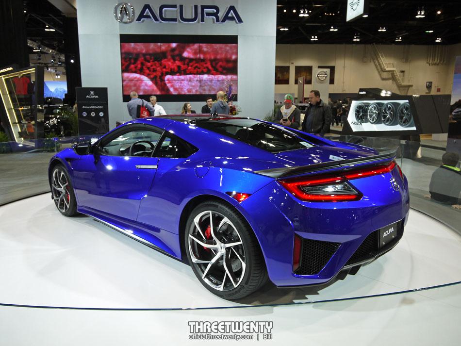 YYC Auto Show 2016 125