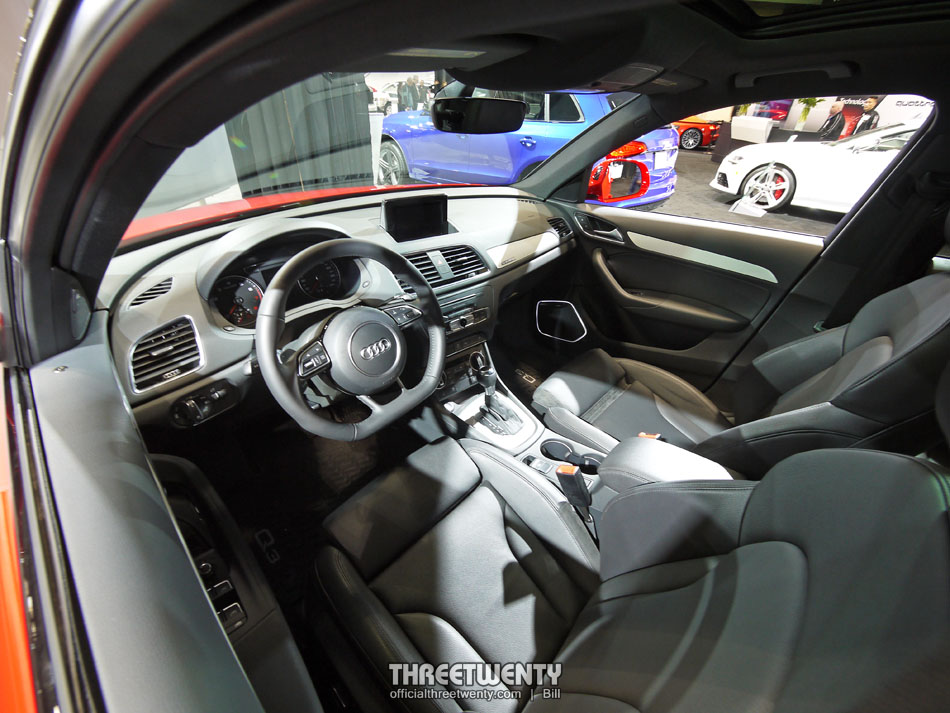 YYC Auto Show 2016 16