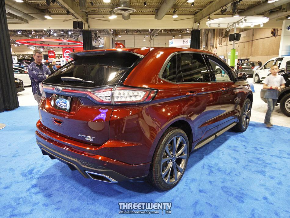 YYC Auto Show 2016 8