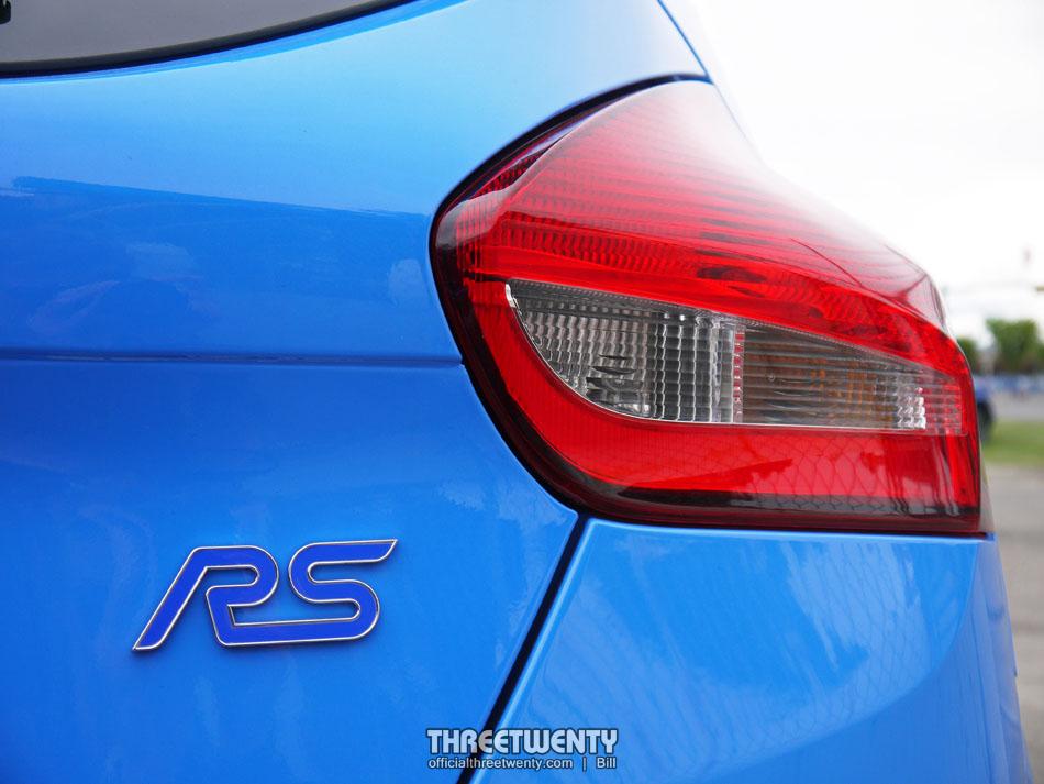 Focus RS 9
