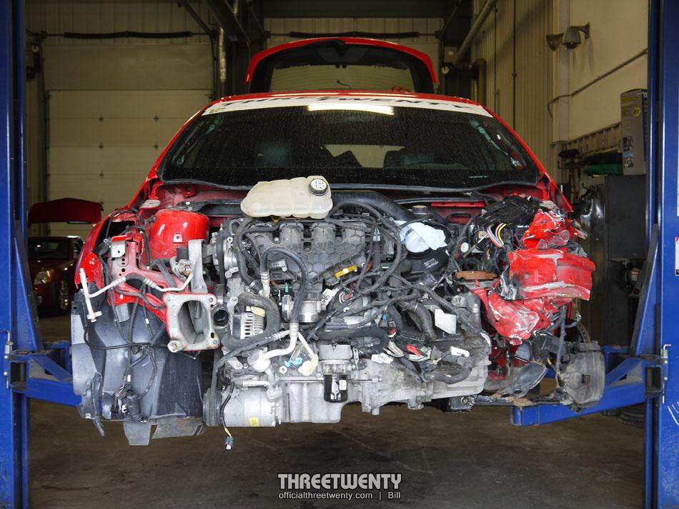 Ketchup engine pull 4