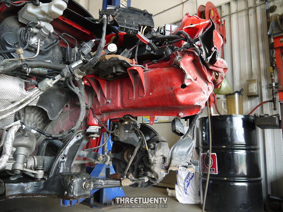 Ketchup engine pull 9