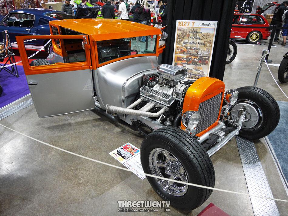 World of Wheels 2017 135