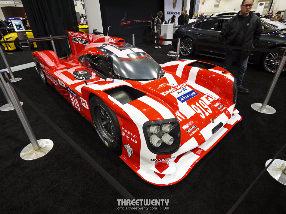 YYC Auto Show 2017 80