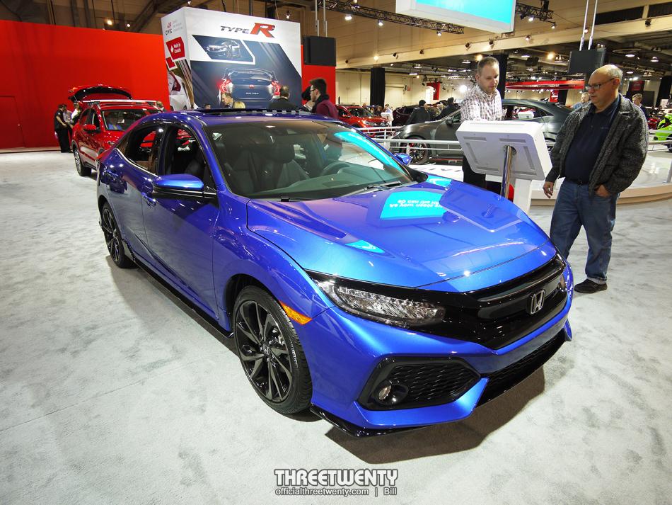 YYC Auto Show 2017 95