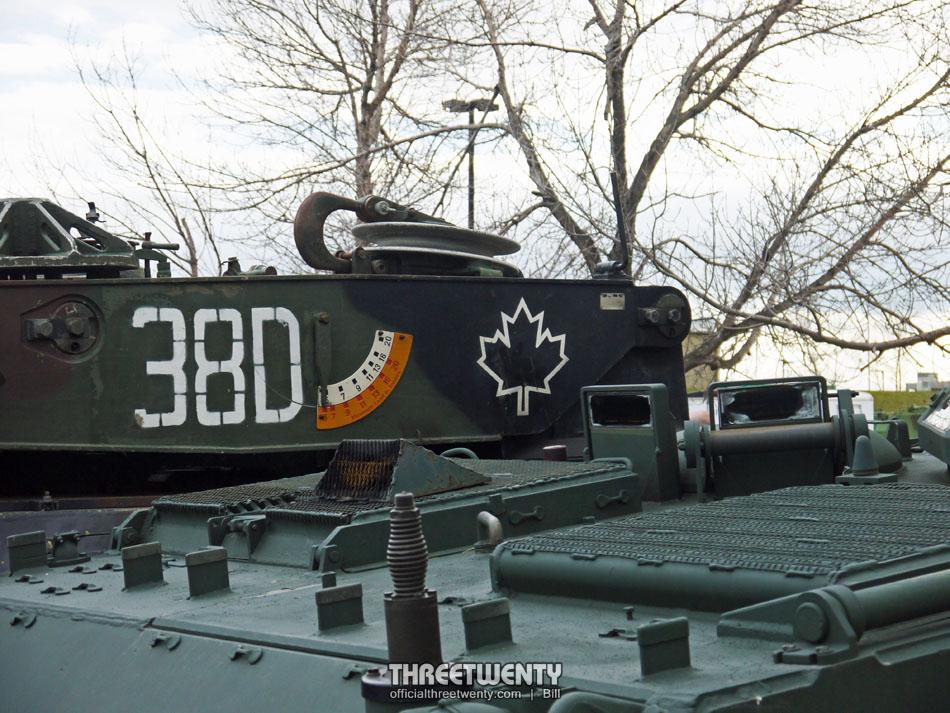 Military Museum 2