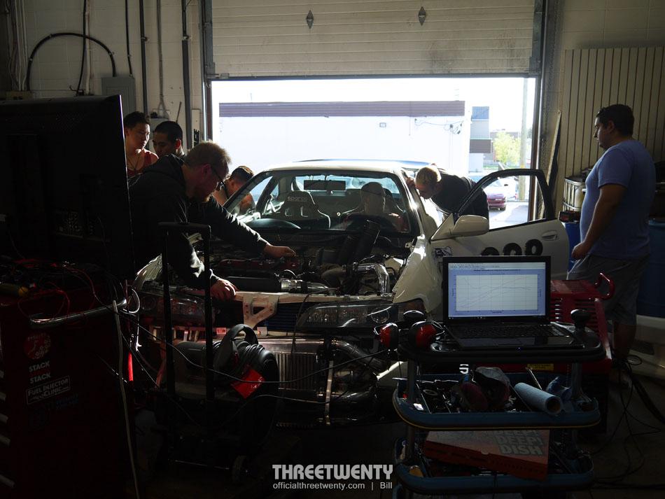 Balance ITR Testing 3