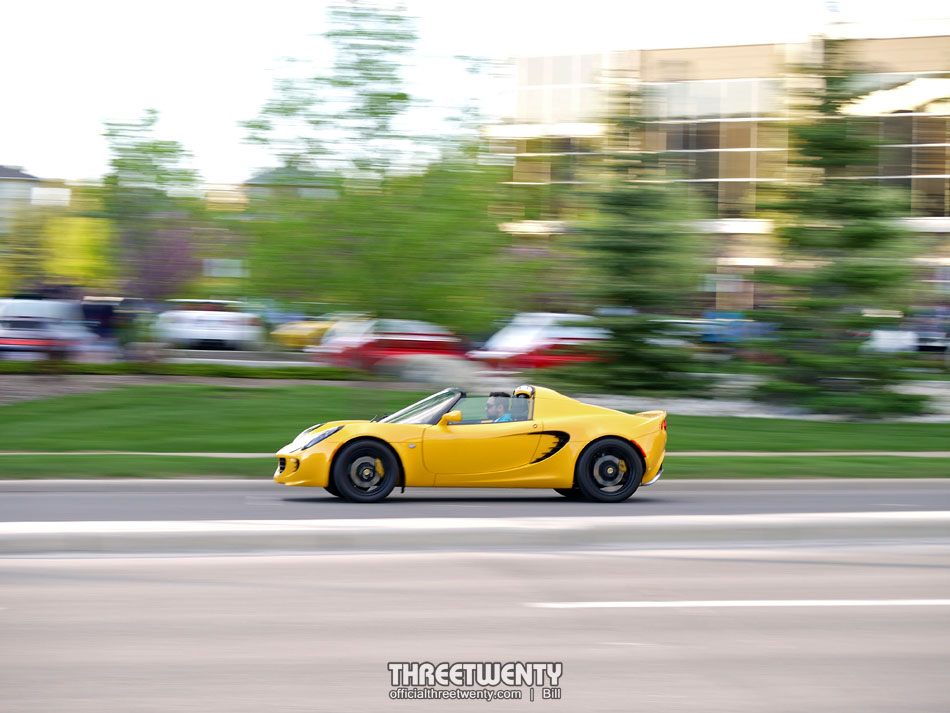 Cars and Coffee May 23 2017 20