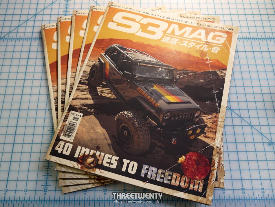 S3 mag 1