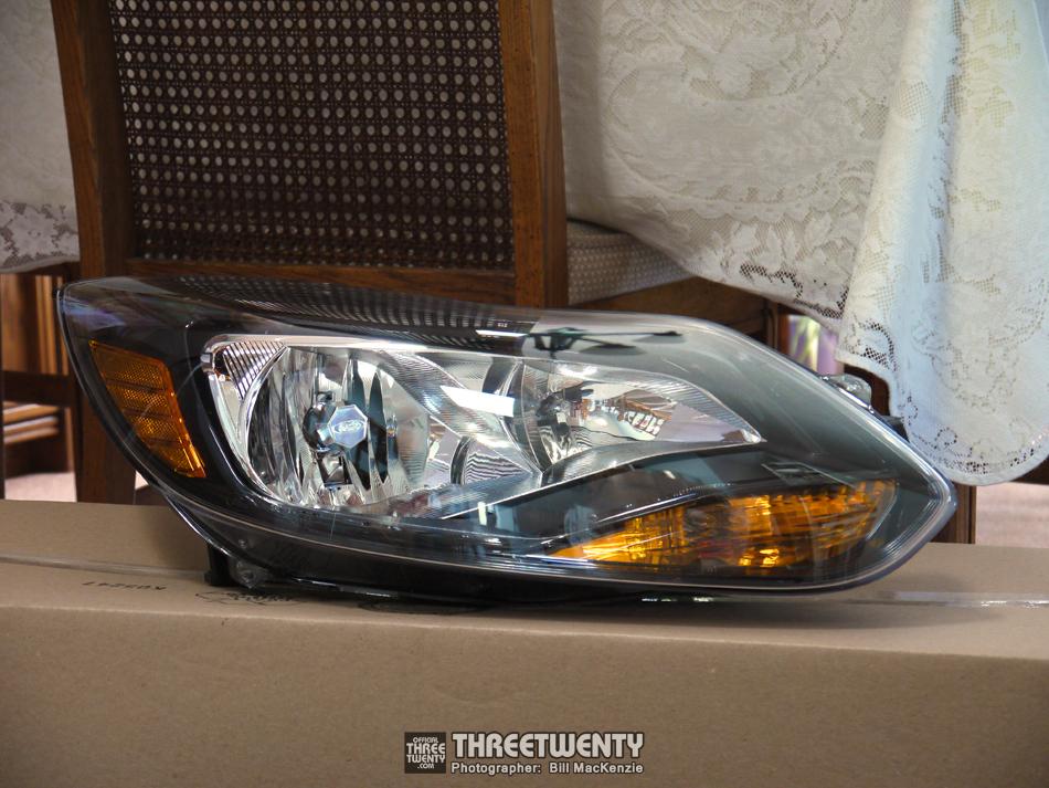 Titanium lights 2