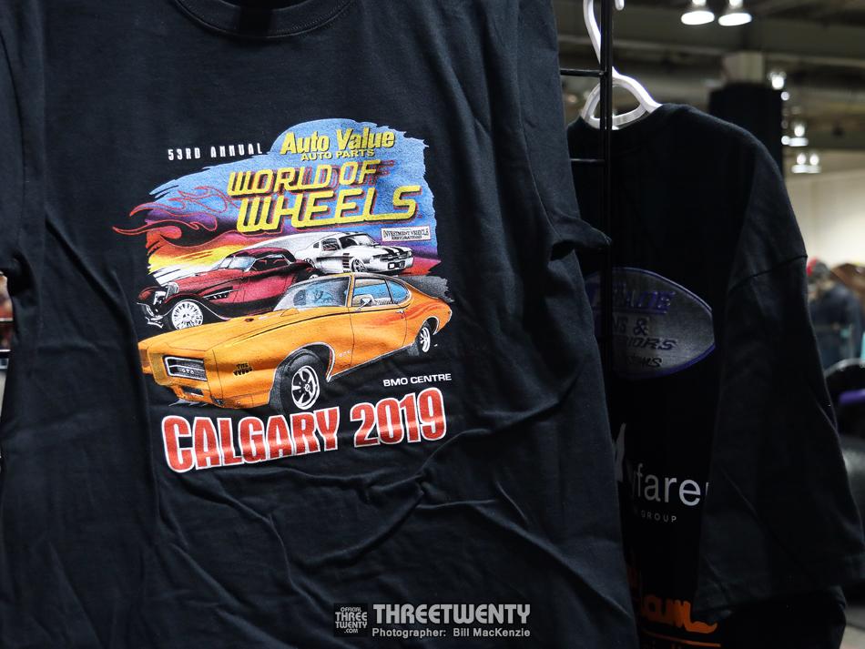 World of Wheels 2019 38