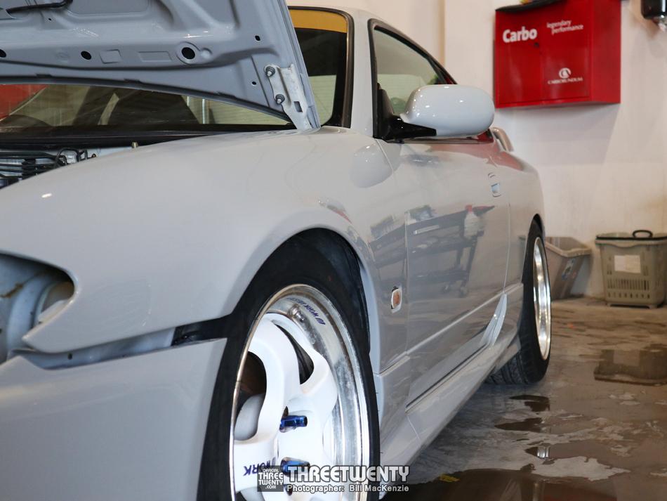 S15 repaint 64