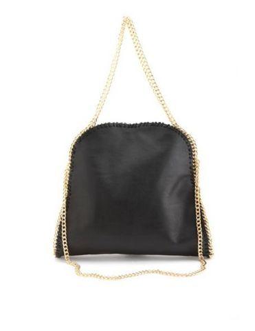chain black