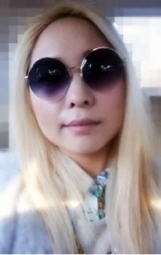 Donatella Versace is my Idol!