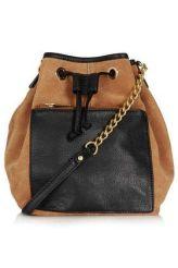 Topshop. Pouch Pocket Leather Drawstring Bag. $68 http://us.topshop.com/en/tsus/product/bags-accessories-1702229/bags-wallets-70517/pouch-pocket-drawstring-bag-2554156?bi=1&ps=200