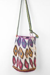 Urban Outfitters. Hiptipico Crochet Bucket Bag. $68 http://www.urbanoutfitters.com/urban/catalog/productdetail.jsp?id=30705917&parentid=W_ACC_BAGS