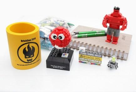 Des exemples d'objets publicitaires