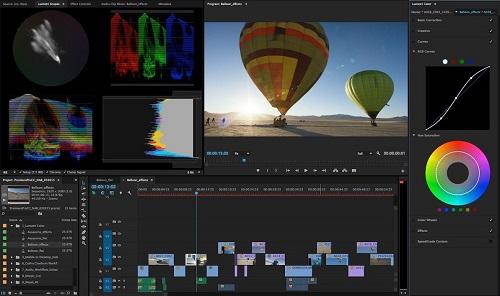 Screenshot-Adobe-Premiere-Pro-Apk