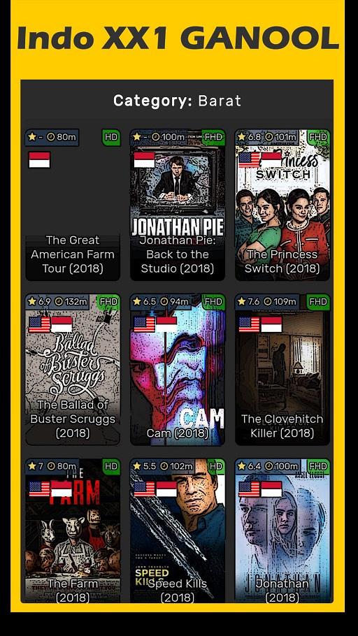 Screenshot-Ganool-App-Apk