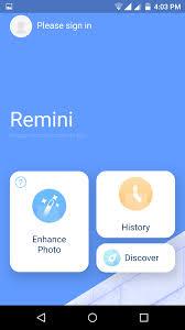 Screenshot-Remini-Mod-App