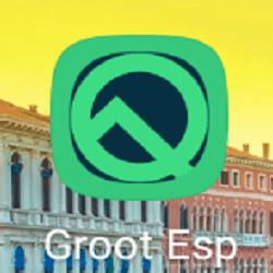 Groot ESP Apk