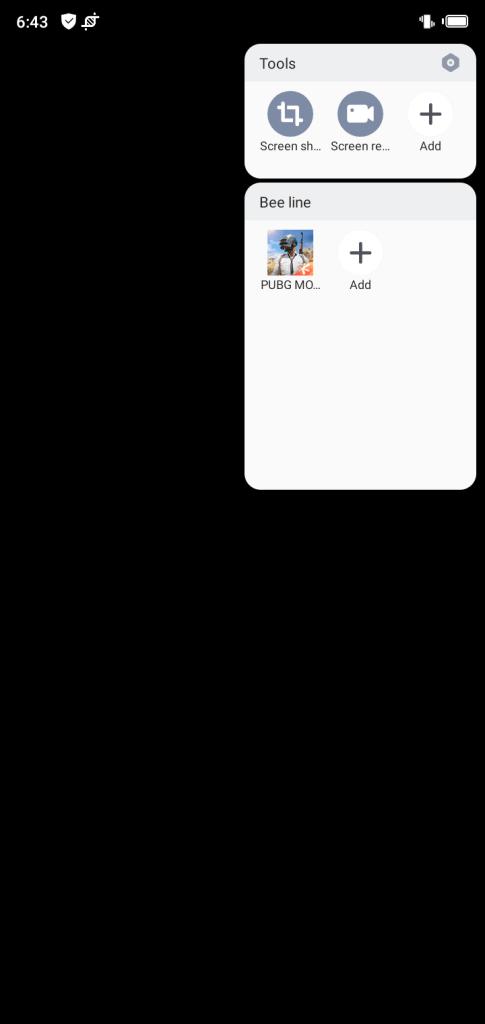Screenshot of Groot ESP App Apk
