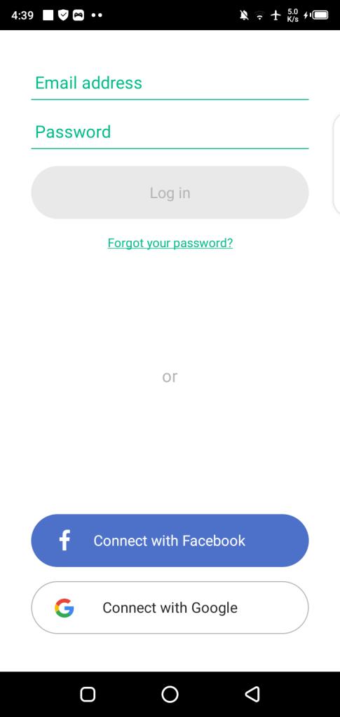 Screenshot  of Azar Mod App Apk