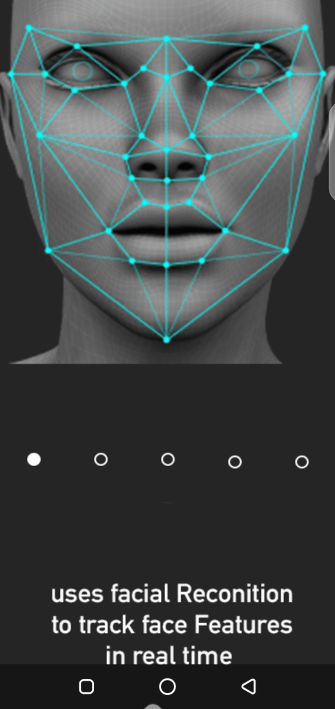 Screenshot of Dazz Cam Pro Apk