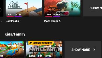 Screenshot of Vortex Mod Apk