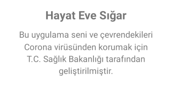 Screenshot of Hayat Eve Sığar Apk