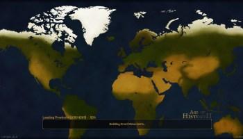 Screenshot of Age of History 2 Apk