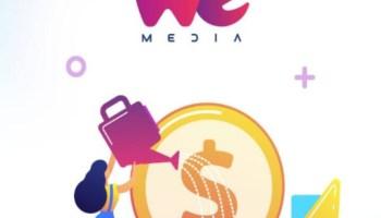 Screenshot of WEMediaA Apk