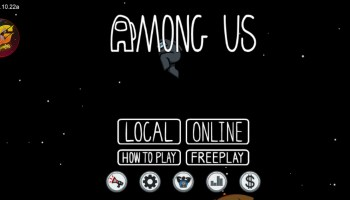Screenshot of Sami Gaming Among US Apk