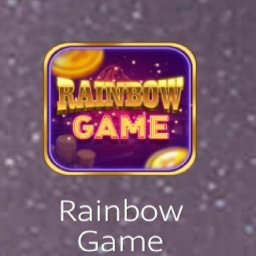 RainBow Game Apk