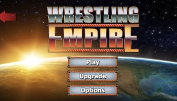 Screenshot of Wrestling Empire Apk