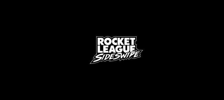 Screenshot of Rocket League Sideswipe Beta
