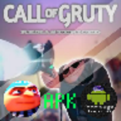 Call of Gruty Apk
